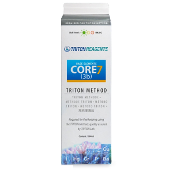 TRITON CORE7 Triton methods - RS (3b) 1l