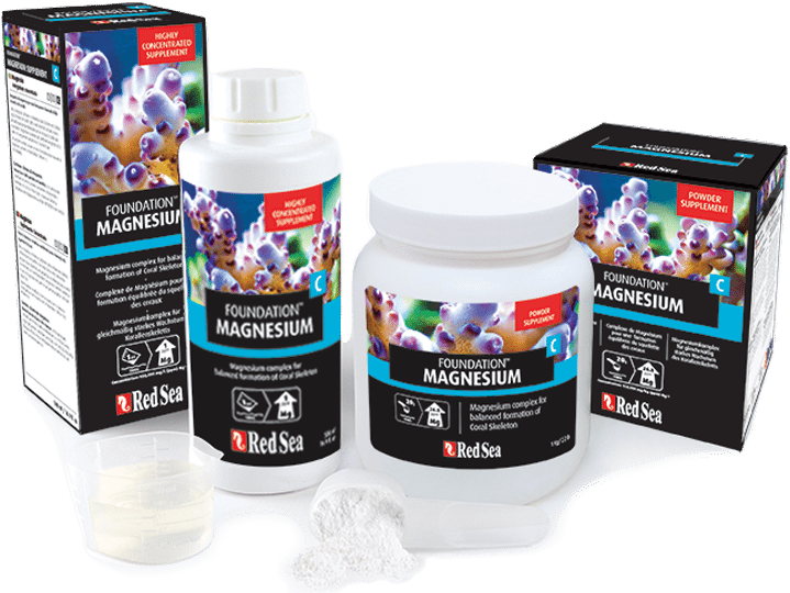 Mg|MAGNESIUM FOUNDATION® C