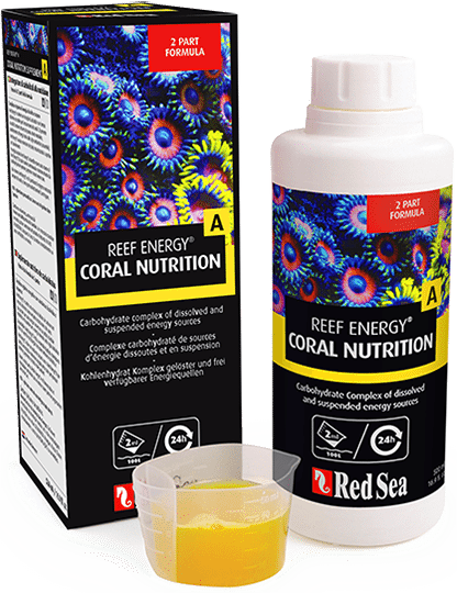 REEF ENERGY A SUPPLEMENT|Carbohydrate