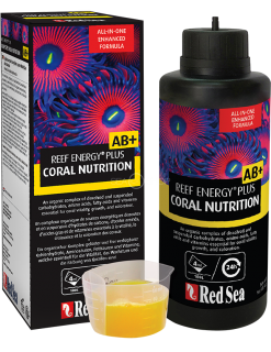 Reef Energy® Plus Coral Nutrition AB+