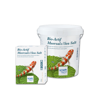 Tropic Marin® BIO-ACTIF sea salt