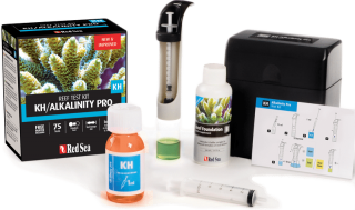 KH/ALKALINITY PRO REEF TEST KIT